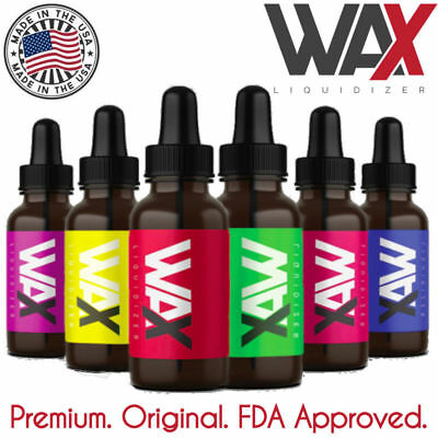 Wax Liquidizer  For Waxy  Concentrate -  Colorado