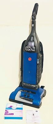 Hoover Anniversary Windtunnel Self Propelled Bagged Corded
