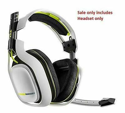 A50 Gaming Headset Xbox One / PC / MAC (Headset Only) ASTRO Gaming White New