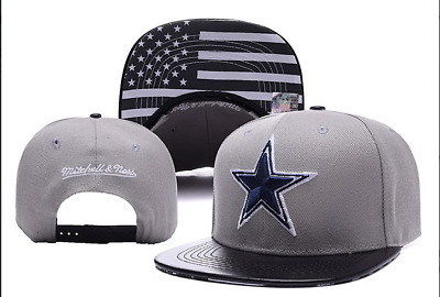 93ae0747eb983a MITCHELL AND NESS Dallas Cowboys NFL Snapback - $23.98 | PicClick