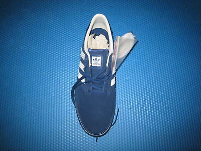 440b41a5fc6  1 RIGHT SHOE ONLY  Adidas Seeley Premiere BB8513 Blue w  extra white  shoelace