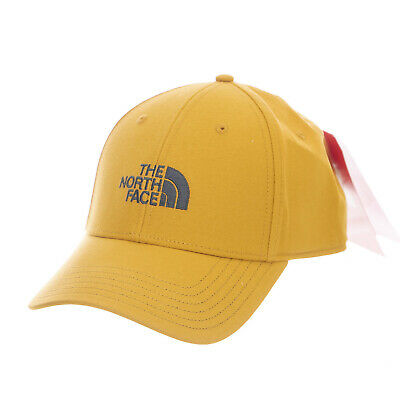 14da80446d The North Face 66 Classique Hat Citrine Jaune - Casquette Pointu Jaune