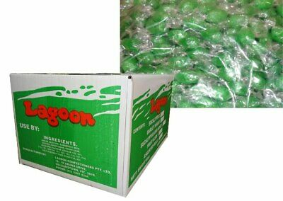 Sherbet Cocktails  - Green (8kg box)
