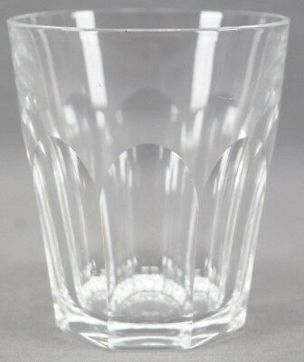 Vintage Signed Waterford Sheila Pattern Clear Cut Crystal Tumbler