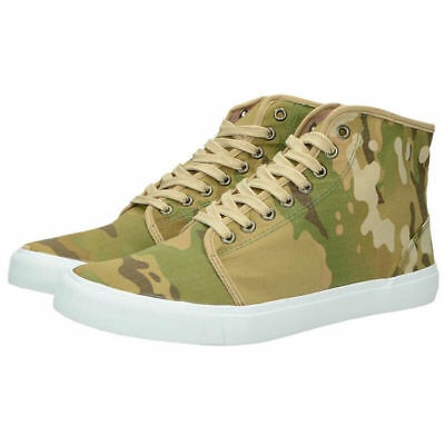 Trainers Mil Army Tec Sneakers Mens Shoes Military Tactical n0wm8OvN