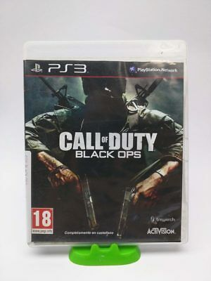 PlayStation 3 - Call of Duty: Black Ops (v6232)