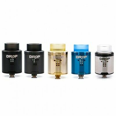 Digiflavor Drop RDA 24MM Gift Vapefly Firbolt Cotton Fit Geekvape Athena