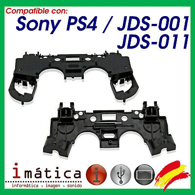 Carcasa Interna Mando Ps4 Play Station 4 Dualshock Jds-001 Version Chasis 011