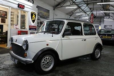 Mini 1.0 Manual Restored - Mary Quant Limited Edition Low Miles