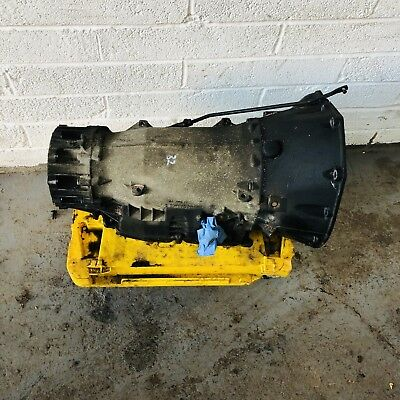 Mercedes-Benz Ml 270 Automatic Gearbox Transmission