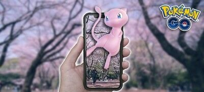 Mew Special Research ✔ A Mythical Discovery ✔ Pokemon Go ✔ 100% Quick & Safe!