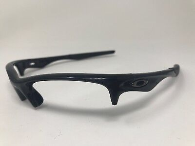 5340e8610b OAKLEY MENS BOTTLE ROCKET Sunglass Frame OO9164-11 62-13-139 Black Polish