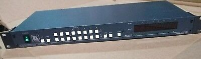 Kramer VS-88HD 8x8 SD/HD-SDI Matrix Switcher 705-8800010