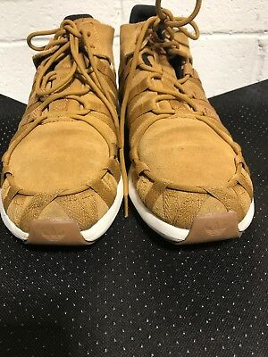 cheap for discount 55192 f827c Men s Adidas SL Loop Moc Wheat Shoes Sneakers Size 10 C77014
