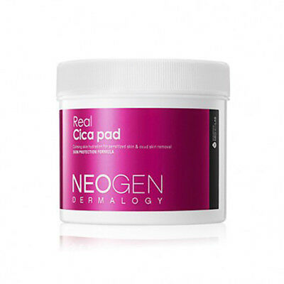 [NEOGEN] Dermalogy Real Cica Pad 150ml