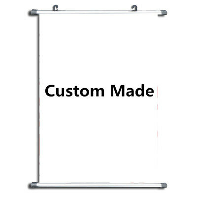 personalized Custom made Anime Movie Wall scroll Poster Scroll