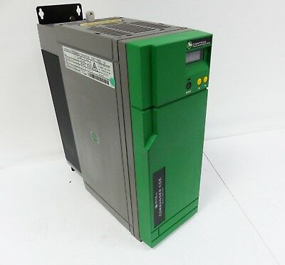 Control Techniques Commander CDE1100S Inverter 11,0 kW -used-