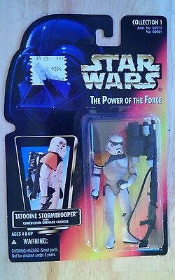 Hasbro Star Wars Stormtrooper Commander W The Force Unleashed