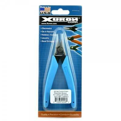 Xuron High Precision Scissor - Soft Metal Cutter