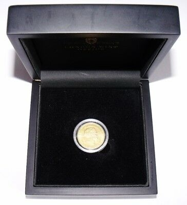 1817 George Iii Gold Sovereign  Rare First Year Example Boxed Coa