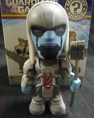 Marvel Guardians of the Galaxy - Mystery Minis - Ronan V1 - Funko