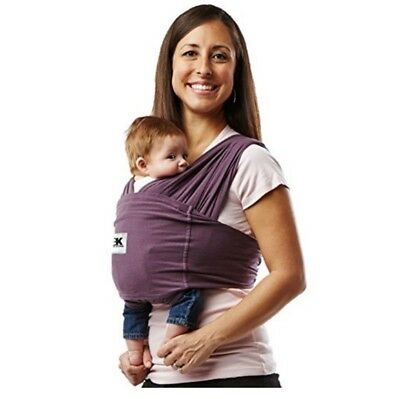 Baby K'tan Original Baby Carrier Wrap with Soft Cotton Knit # X-Small
