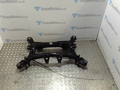 BMW 2 Series M240i Rear subframe
