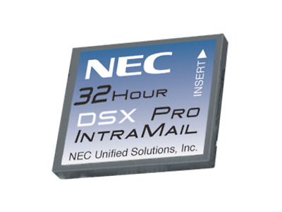 NEC DSX Intramail Pro 8-Port with Email (1091053)