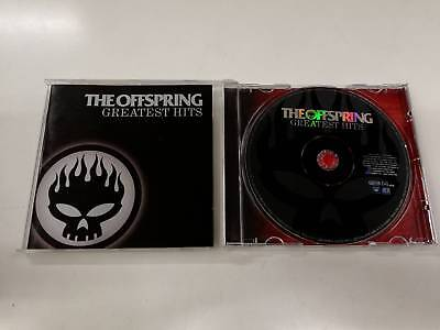 The Offspring Greatest Hits Cd 2006