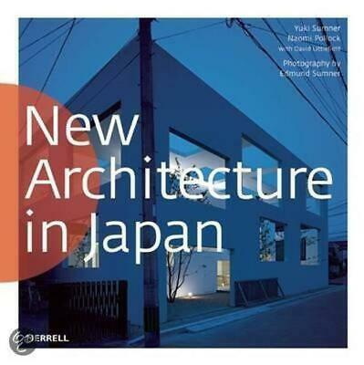 New Architecture In Japan [Nieuw]