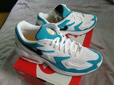 super popular a1362 f3723 Nike Air Max2 Light Size 11 US New AO1741-100