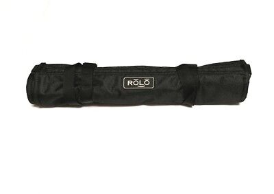 Rolo Adventures Portable Roll-Up Travel Bag