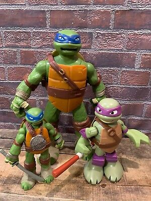 YOUR CHOICE WEAPONS PARTS Teenage Mutant Ninja Turtles B 1990 TMNT ACCESSORIES