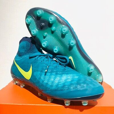 3683ee03986b NEW NIKE MAGISTA Obra II DF FG (844594-061) MSRP  300 Men s 12.5 ...
