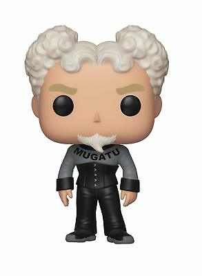 Funko POP! Movies Zoolander - Mugatu Stylized collectable stands 3 ¾ inches tall