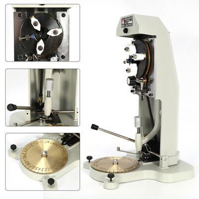 Inside Ring Engraver Engraving Machine Cutter Gravograph Jewelry Valentine's Day
