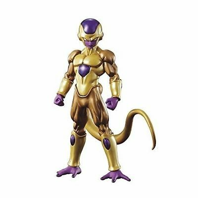 MegaHouse Dimension of DRAGONBALL Golden Freeza Painted Figure NEW from Japan