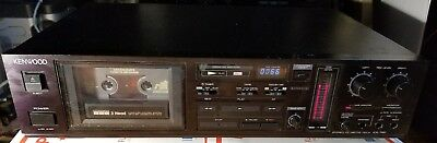 Kenwood kx-780 Three Head Computer Control System HIP & SST Combination Head