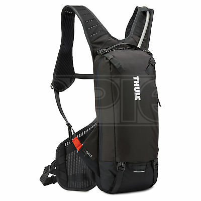 Thule Rail Bike Hydration Backpack 8L - Obsidian - Single