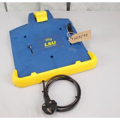Laerdal Wall Bracket for LSU Suction Unit (With AC Option)