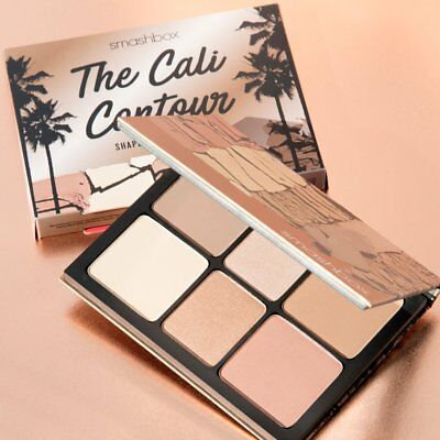 Smashbox The Cali Contour Palette - New in Box - Full Size