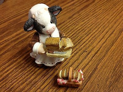 Mary's Moo Moos For Heiffer Blessed  372560 Figurine