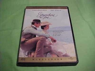 Somewhere In Time - Christopher Reeve & Jane Seymour - Widescreen - 2000 (15)