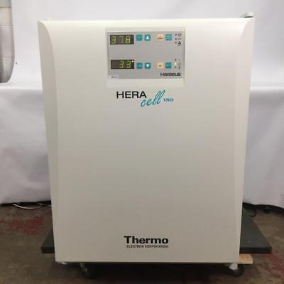 Thermo HERAcell 150 CO2 Incubator Air Jacket 151 Litre