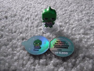 DISNEY DOORABLES  PASCAL in Dress Limited Edition # 1308 of 5000