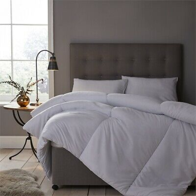 extra deep duvet single double super king size bed 4.5 10.5 13.5 15 Tog quilt