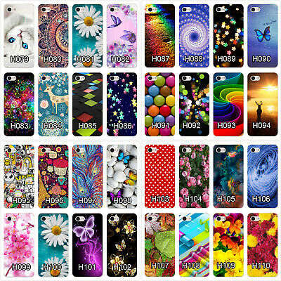 case For Alcatel A30 3C/3V/3X cover 1c 1x 2018 cell phone case