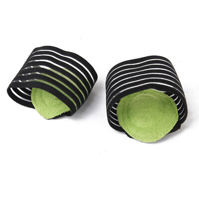 1 Pair Sports Flat Foot Arch Support Pads Cushion for Weak Fallen Arches