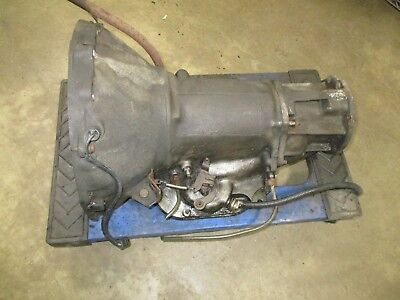 1993 Jeep Wrangler Transmission 92K miles 4.0 automatic 6 cylinder free shipping