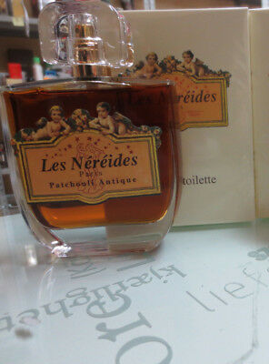 Les Nereides Patchouli Antique  100Ml